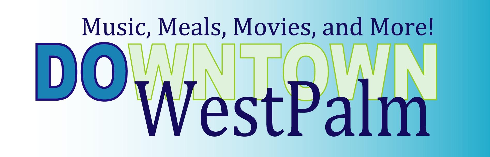 DoWestPalm for West Palm Beach Life